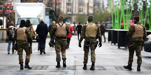 A chacun ses terroristes - La Libre