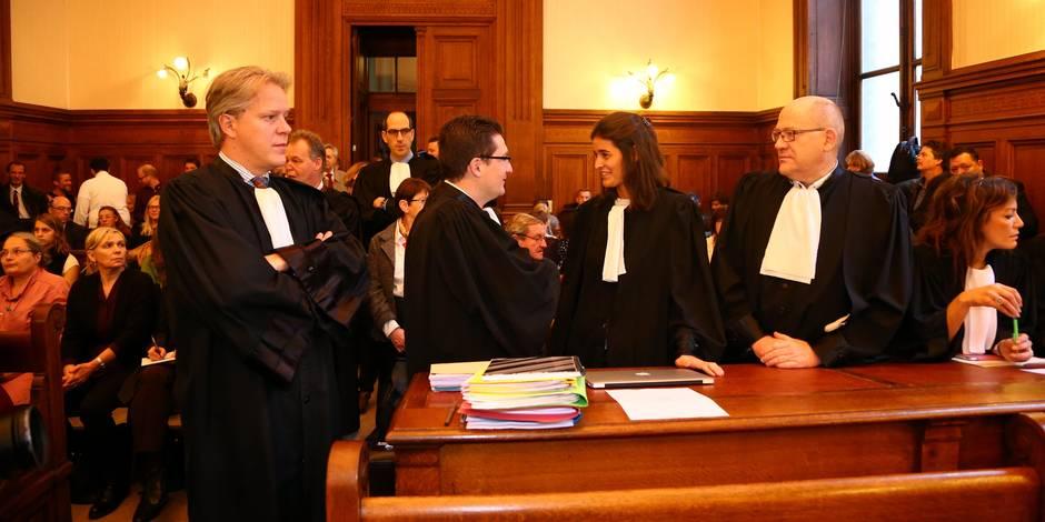 Tribunal correctionnel de Bruxelles: le procureur requiert la dissolution de l'ASBL Eglise de Scientologie Belgique