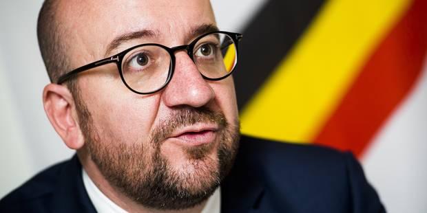 Burundi: le parti présidentiel s'en prend à la Belgique et à la famille Michel - La Libre