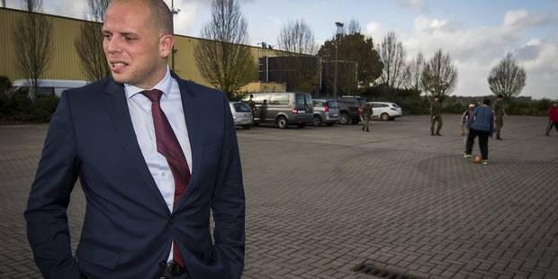 Francken veut dissuader les Afghans de demander l'asile en Belgique - La Libre