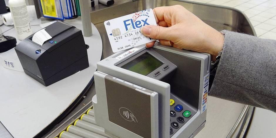 Carrefour Carte Telephonique Prepayee.Carrefour Lance Une Carte De Paiement Prepayee La Libre