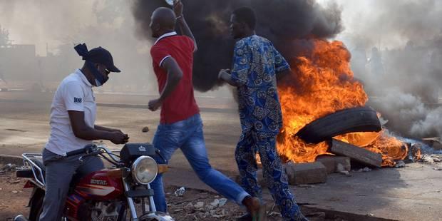 Niger: 18 villageois tués par Boko Haram à la frontière avec le Nigeria - La Libre