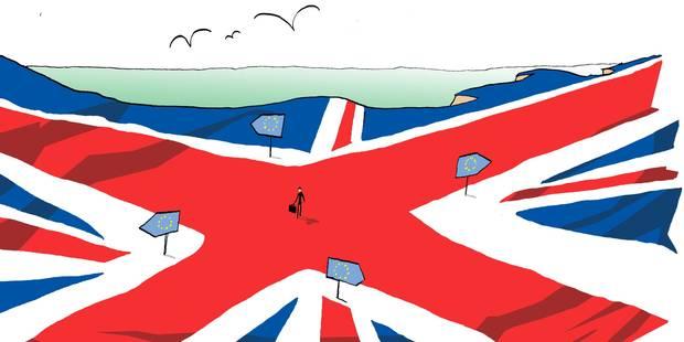 Le testament de M. Cameron - La Libre