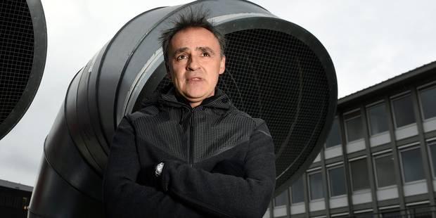 Emilio Ferrera est le nouvel entraîneur d'OHL - La Libre