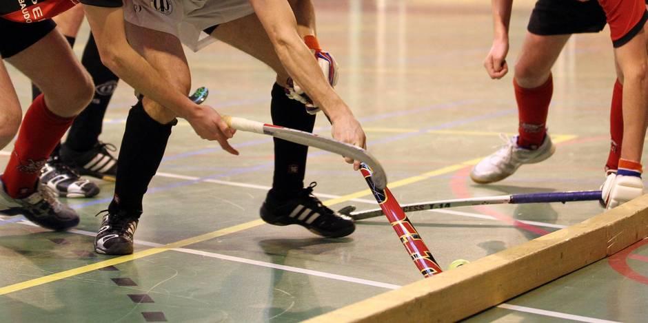 Hockey: Namur parti vers le doublé en salle?