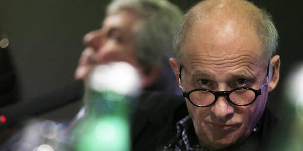 Décès de Luc Bondy, directeur du théâtre de l'Odéon et grand metteur en scène - La Libre