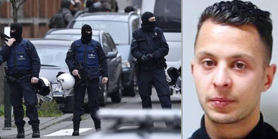 Salah Abdeslam s'est-il réfugié en Syrie?