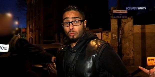 """Un homme proche de Jawad, le """"logeur"""" de Saint-Denis, placé en garde à vue - La Libre"""