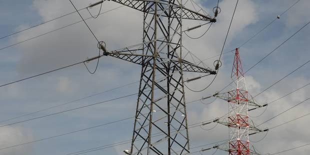La réserve stratégique pour le prochain hiver devra atteindre 1.000 MW, selon Elia - La Libre