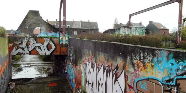 Charleroi: le ministre enterre l'antenne Est du métro - La Libre