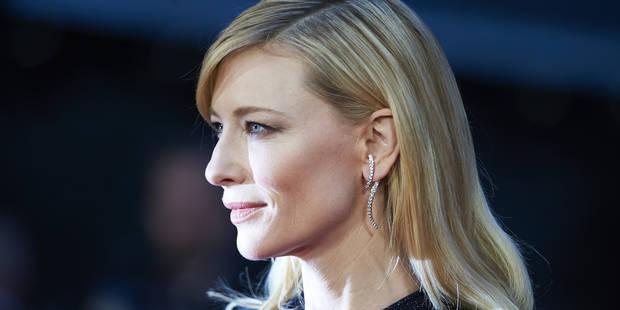 """""""Carol"""" séduit les critiques de New York - La Libre"""