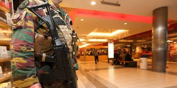 Pour la cour d'appel, le harcèlement fait partie de la formation militaire - La Libre