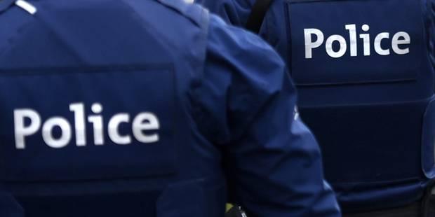 Bruxelles: des coups de feu boulevard d'Anvers - La Libre