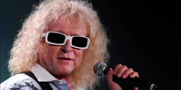 Michel Polnareff aux Francofolies de Spa le 19 juillet pour 77 euros - La Libre