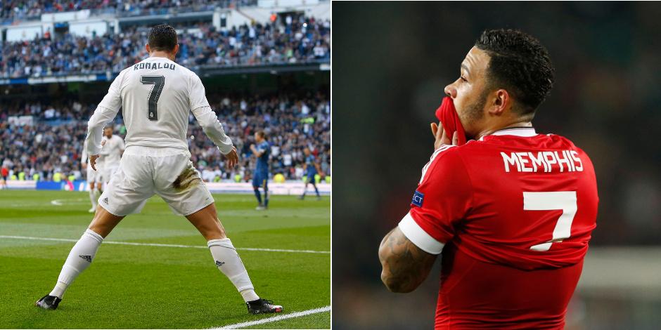 Ligue des Champions: Cauchemar pour Manchester United, nouveau record pour Ronaldo