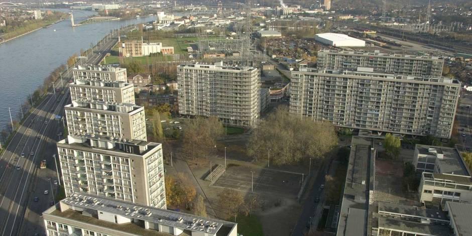 Les initiatives de la Ville de Liège en matière de politique de proximité - La Libre