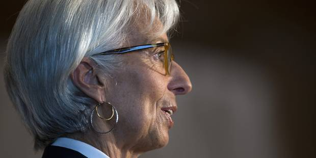 Le FMI, une institution sous influence? - La Libre