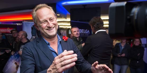 """""""Le tout nouveau testament"""" de Jaco Van Dormael nominé aux Golden Globes - La Libre"""