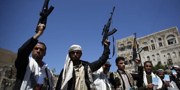 """Faut-il vendre des armes à des pays """"à risques""""? - La Libre"""
