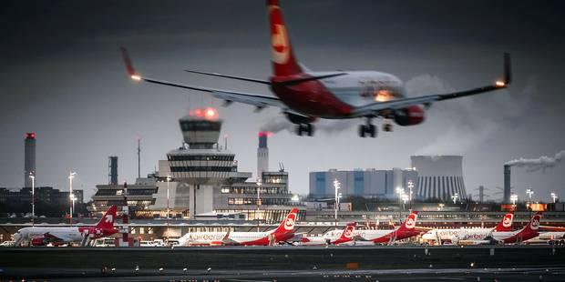 Une cyberattaque, la crainte ultime du secteur aérien - La Libre