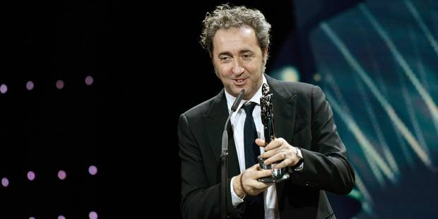 "European Film Awards 2015: avalanche de prix pour ""Youth"" de Paolo Sorrentino - La Libre"