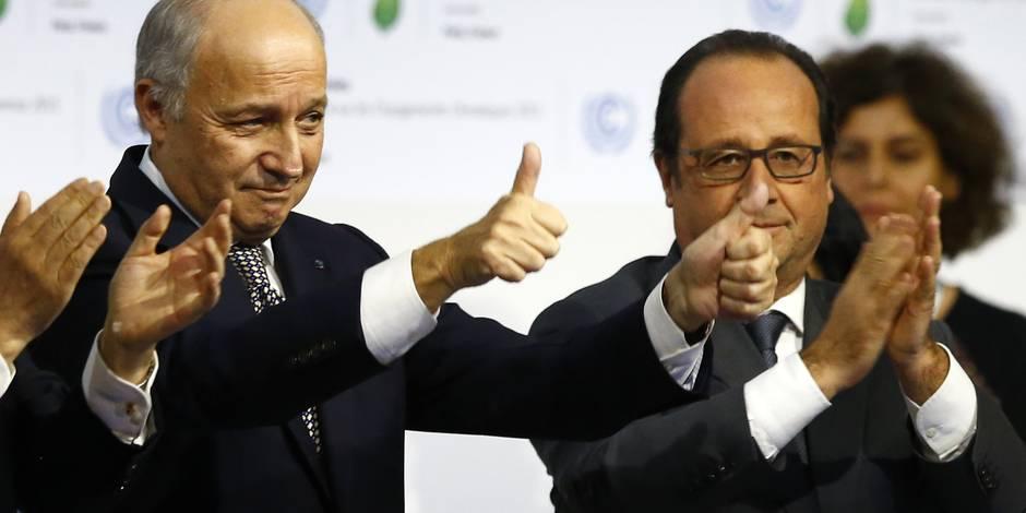 COP21: Un accord pour le climat et au-delà