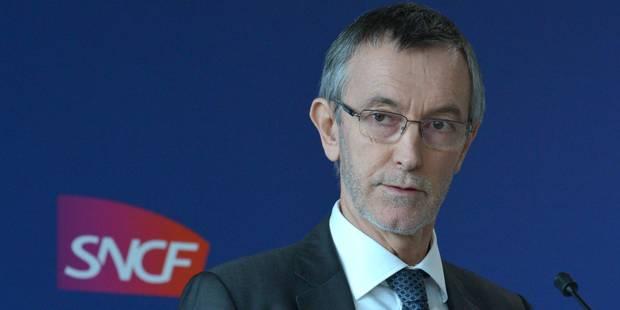 La SNCF prévoit de supprimer 1.400 postes nets en 2016 - La Libre