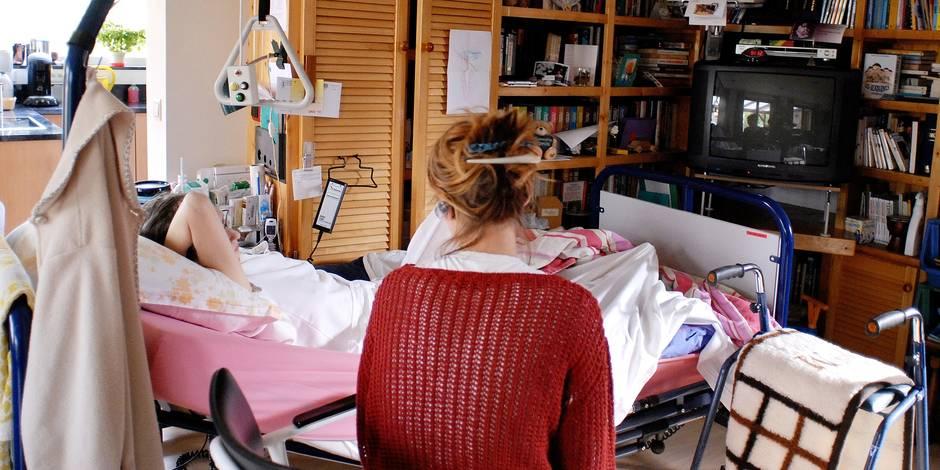 Quelques infirmiers à domicile facturent 200.000€ par an