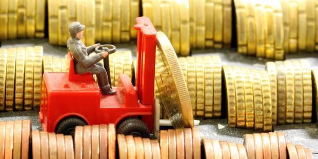 Ces 514 PME qui font la différence en Belgique - La Libre