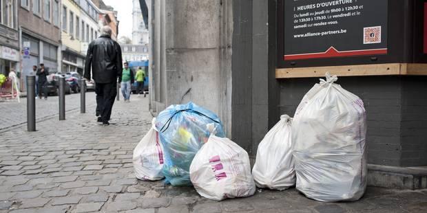 """En Wallonie, la facture """"déchets"""" coûtera 6 euros de plus par ménage dès 2017 - La Libre"""