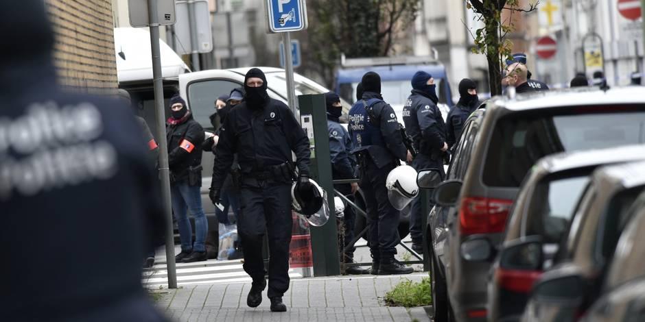 Salah Abdeslam à Molenbeek ? Koen Geens et le parquet fédéral nuancent fortement
