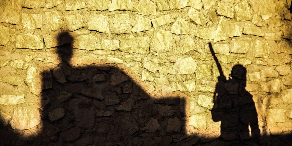 """""""Il n'y a plus un seul chrétien à Mossoul, des pans entiers de l'histoire de l'Église disparaissent"""""""