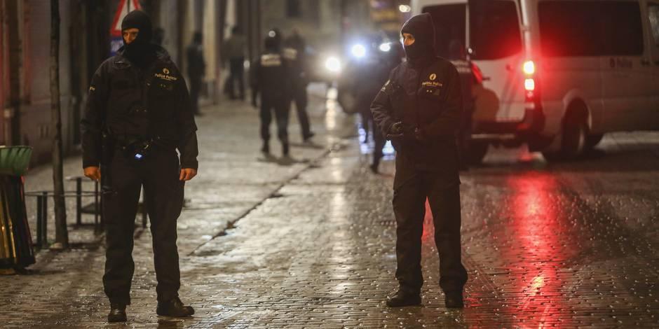 Salah Abdeslam était-il à Molenbeek après les attentats de Paris?