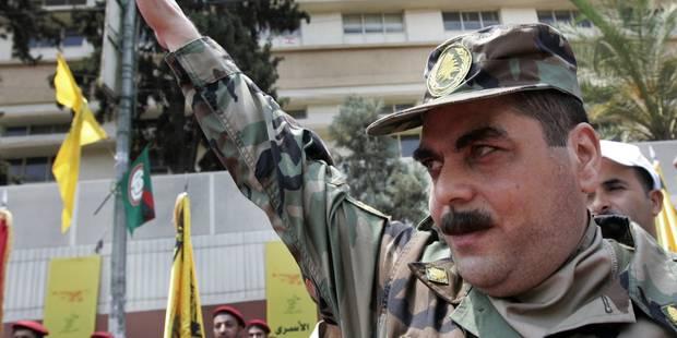 Une figure du Hezbollah tuée dans un raid israélien près de Damas - La Libre