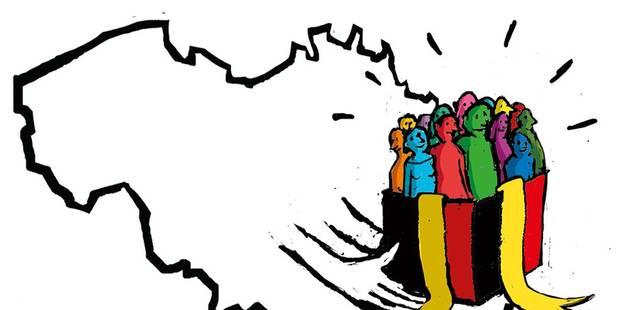 La générosité, potentiel inexploité des Belges - La Libre