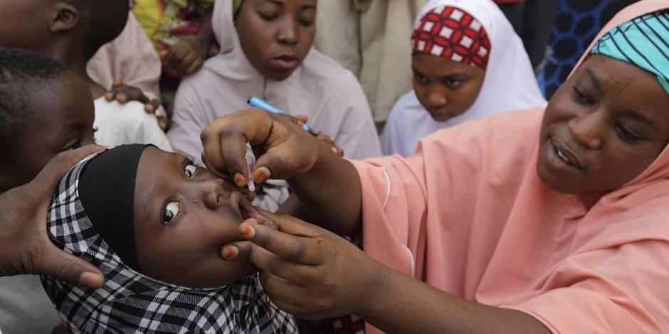 Ces huit épidémies à craindre - La Libre