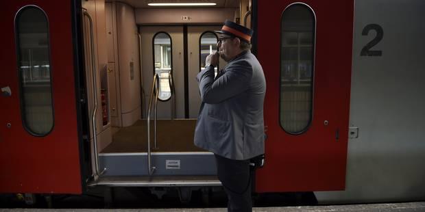 Nouvelles voitures ferroviaires: la SNCB défend le choix de la mobilité - La Libre