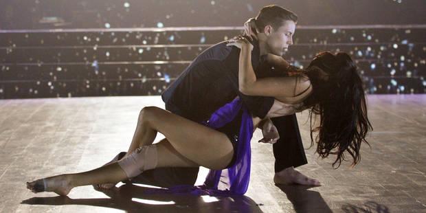 """La tournée """"Danse avec les stars"""" à Bruxelles le 4 février - La Libre"""