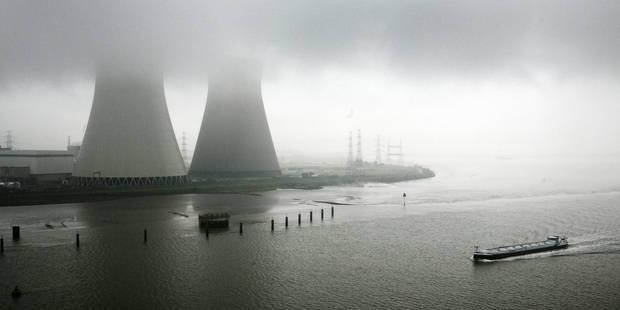 Le nucléaire à plein régime dès lundi prochain - La Libre
