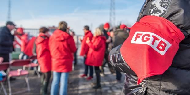 Selon la FGTB, plus de 70.000 personnes ont perdu leur allocation en 2015 - La Libre