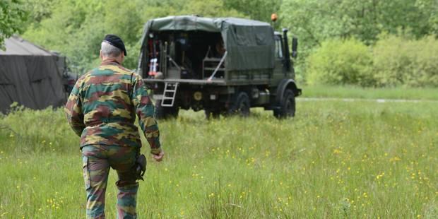 L'armée va voir ses effectifs fondre à 25.000 hommes mais des achats sont prévus - La Libre