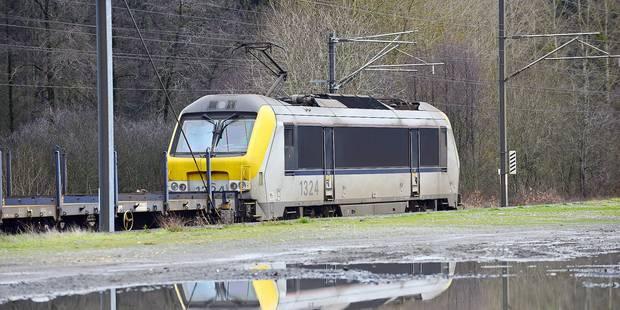 Grève du rail: la SNCB reste dans l'ornière - La Libre