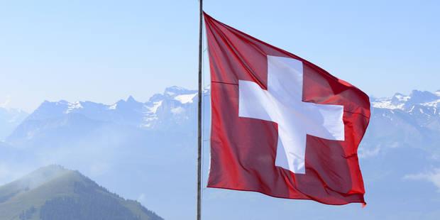 Evasion fiscale: des banques suisses acceptent coopérer avec les Etats-Unis - La Libre