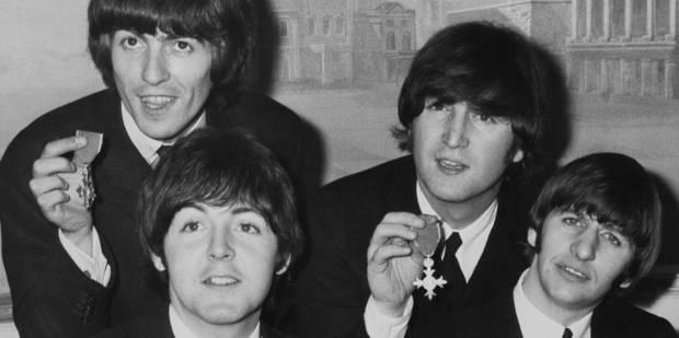 Fan des Beatles ? Voici une bonne nouvelle pour vous - La Libre