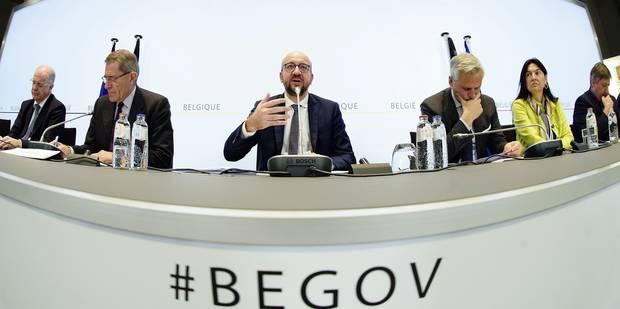 Les dix personnalités belges qui feront l'actualité en 2016 - La Libre
