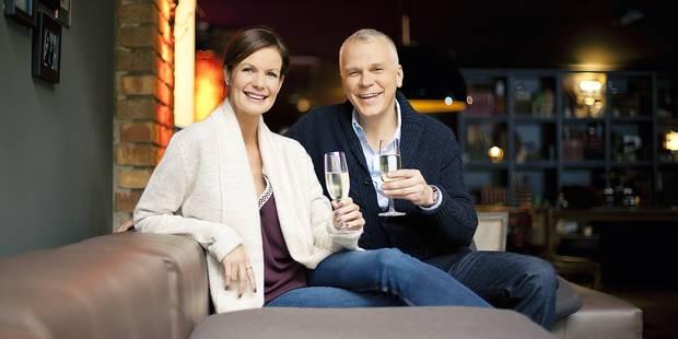 RTL-TVI : histoire d'une chaîne familiale - La Libre