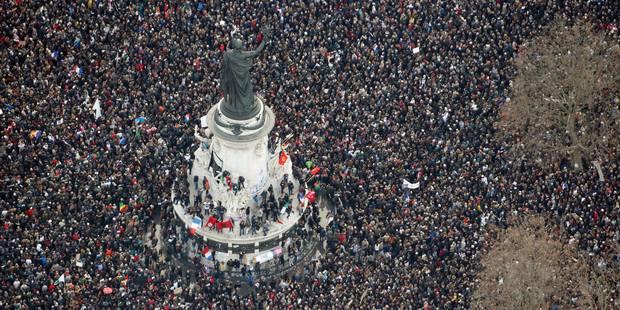 2015, année du récit perdu - La Libre
