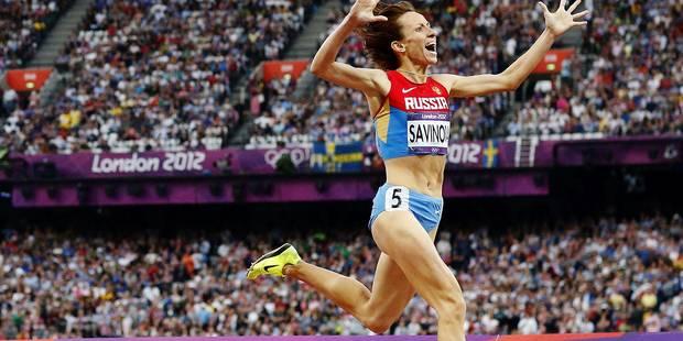 La Russie pas prête pour les JO 2016 selon le patron de l'athlétisme européen - La Libre