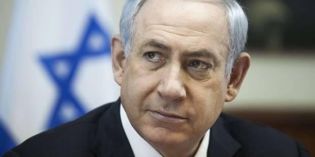 Les Etats-Unis ont espionné Benjamin Netanyahu - La Libre