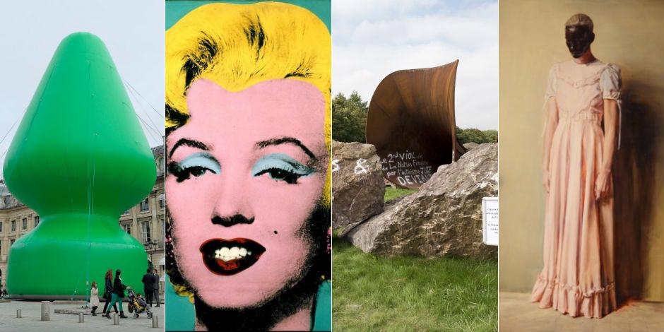 L'art contemporain mérite-t-il tant de hargne et de critiques ?
